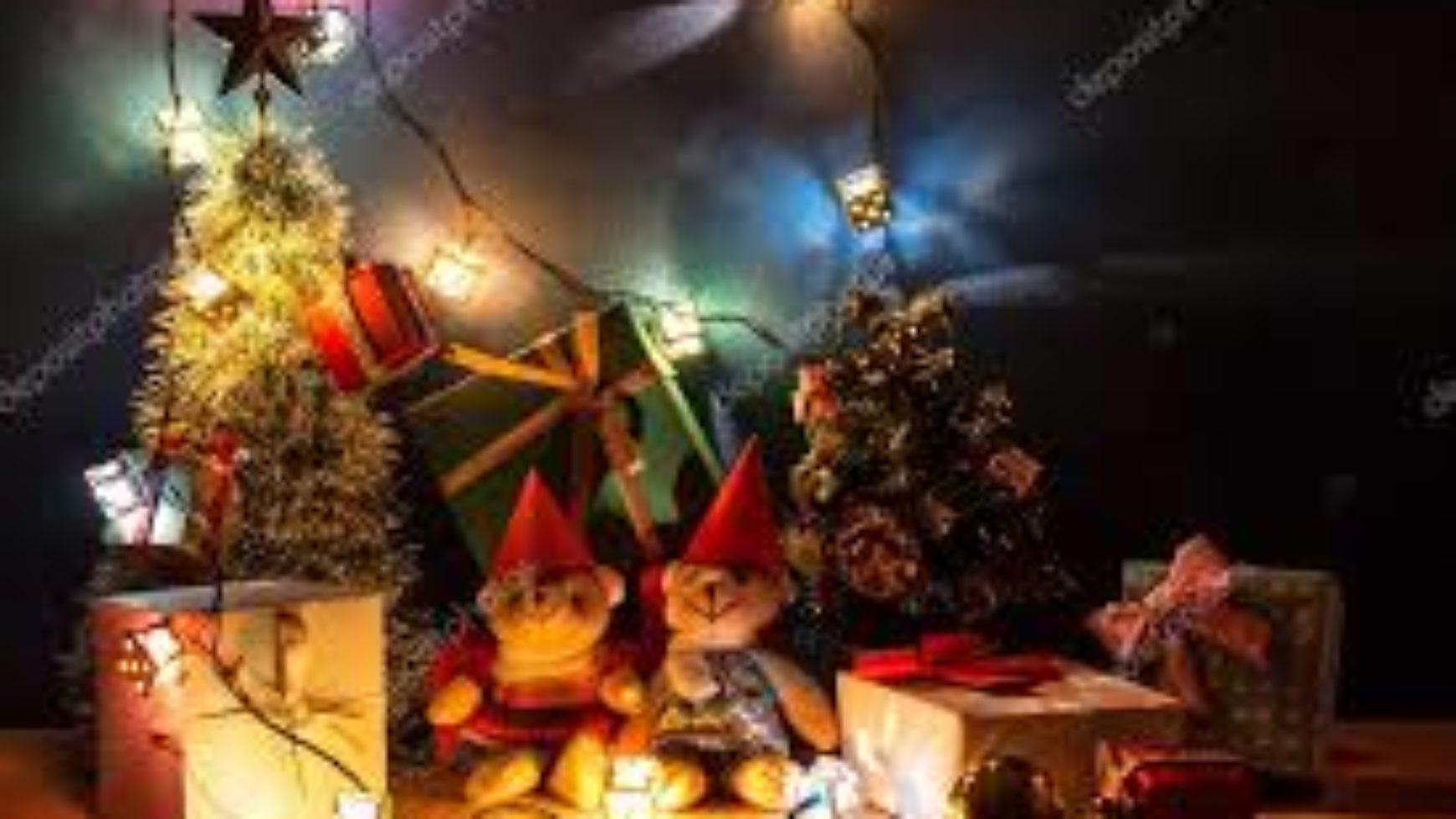 Gezellige Kerstmarkt