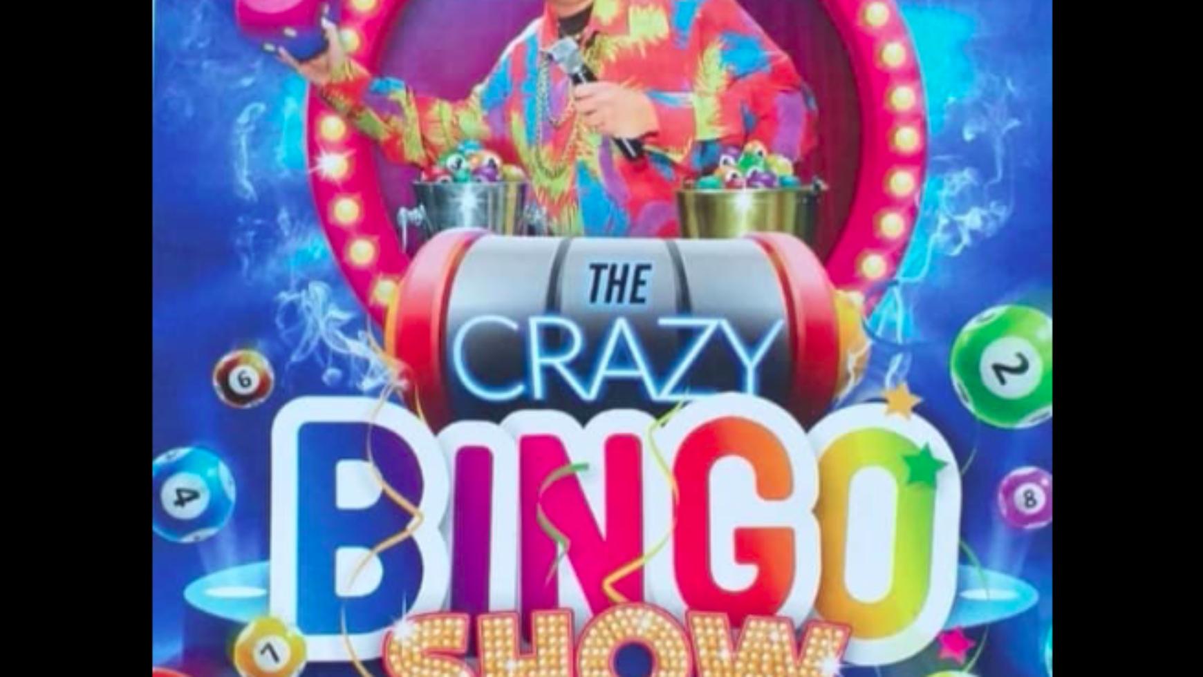 Crazy Bingo avond!!