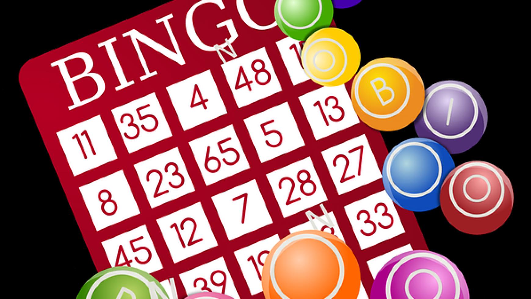 Bingo- & Borrelavond