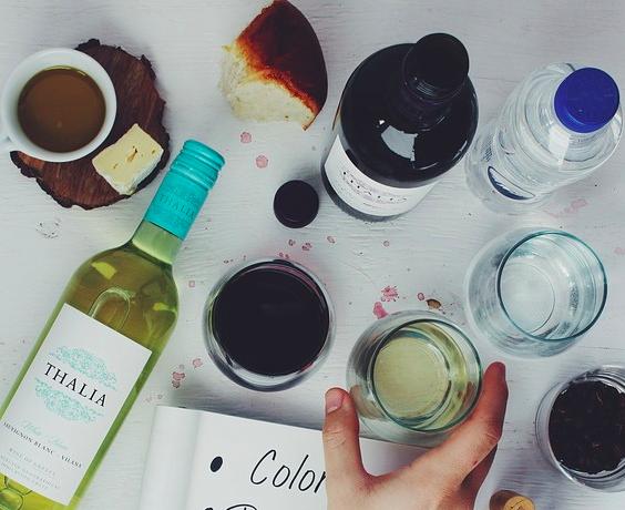 Nog plekjes vrij bij wijnproeverij!